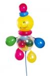 11. Веселый человечек.Шар в шар(воздух)-200р.