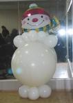 Снеговик-1000р.