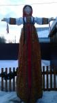 Чучело на масленицу - 6000 руб.