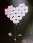 37.Запуск сердца из линколунов гелий-2000р.