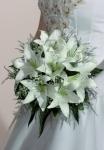 """8. Букет невесты """"Нежность"""" - 3000р."""